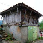Un ejemplo de estilo Villaviciosa
