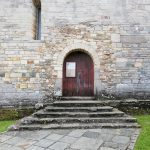Santo Martiño de Mondoñedo, la abadía bretona de Galicia