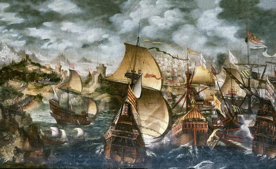 El Regimiento Galicia y las cañadas de Glen Shiel. Cuando los españoles combatieron junto a Rob Roy