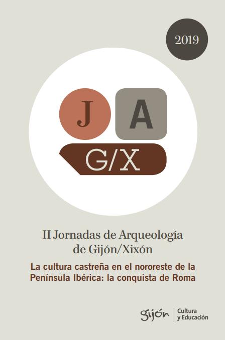 II Jornadas de arqueología de Gijón/Xixón