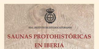 Ciclo conferencias saunas castreñas Iberia
