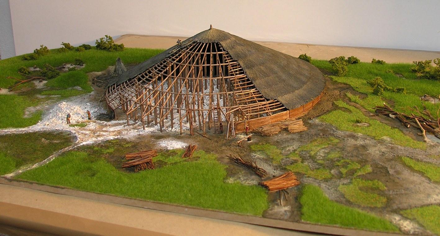 Un estudio revela la gran movilidad de personas y ganado durante la Edad del Hierro en Irlanda. El ejemplo del fuerte de Navan. Ulster