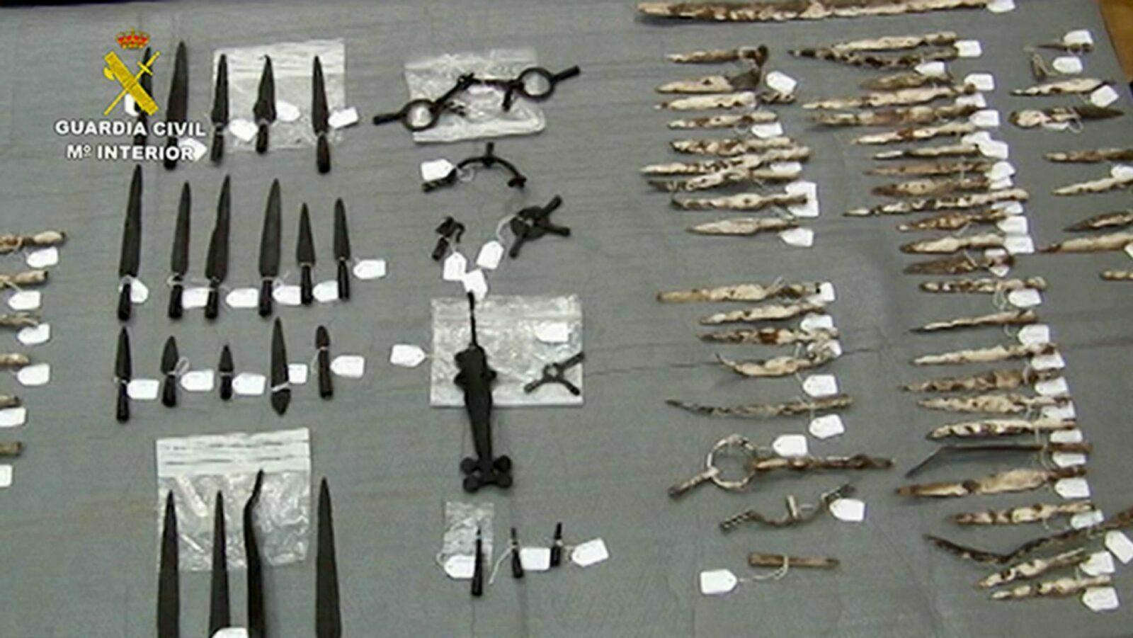 De yacimiento celtíbero expoliado a yacimiento excavado. Nueva campaña arqueológica en Los Ausines, Burgos