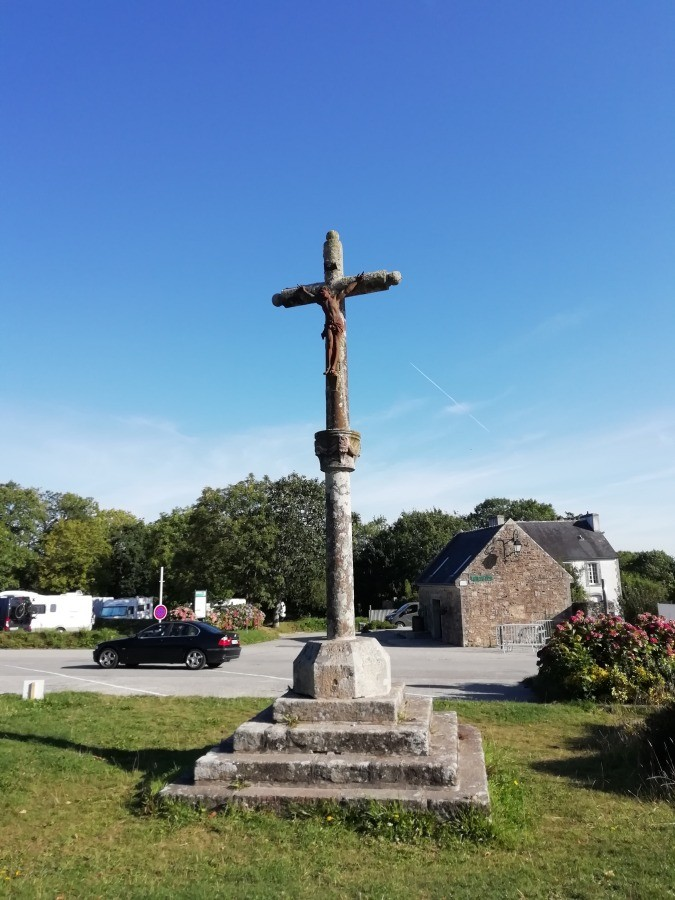 Locronan, uno de los pueblos más bonitos de Bretaña