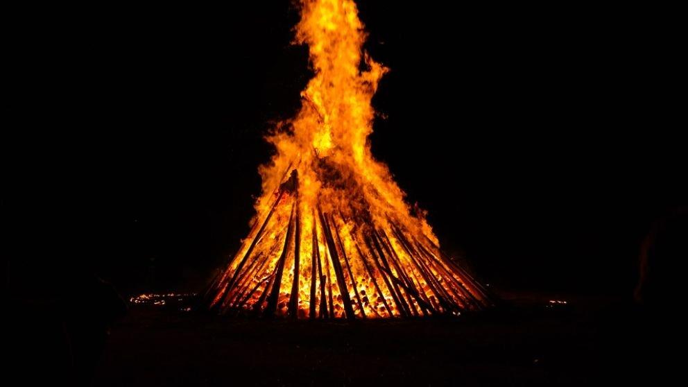 1 de Mayo, tradiciones que perviven en la céltica hispana