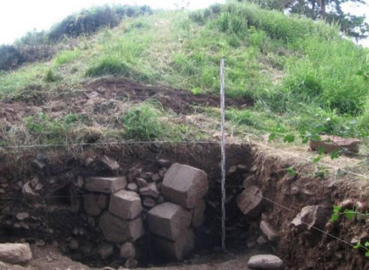 Camp d'Antoune: ¿nuevos descubrimientos?