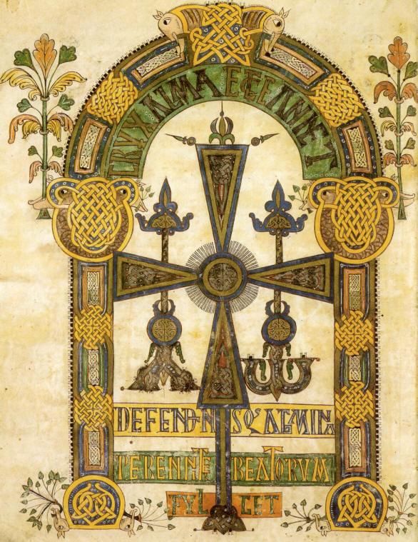 Fuentes literarias sobre migraciones entre el Cantábrico y las islas británicas en época altomedieval