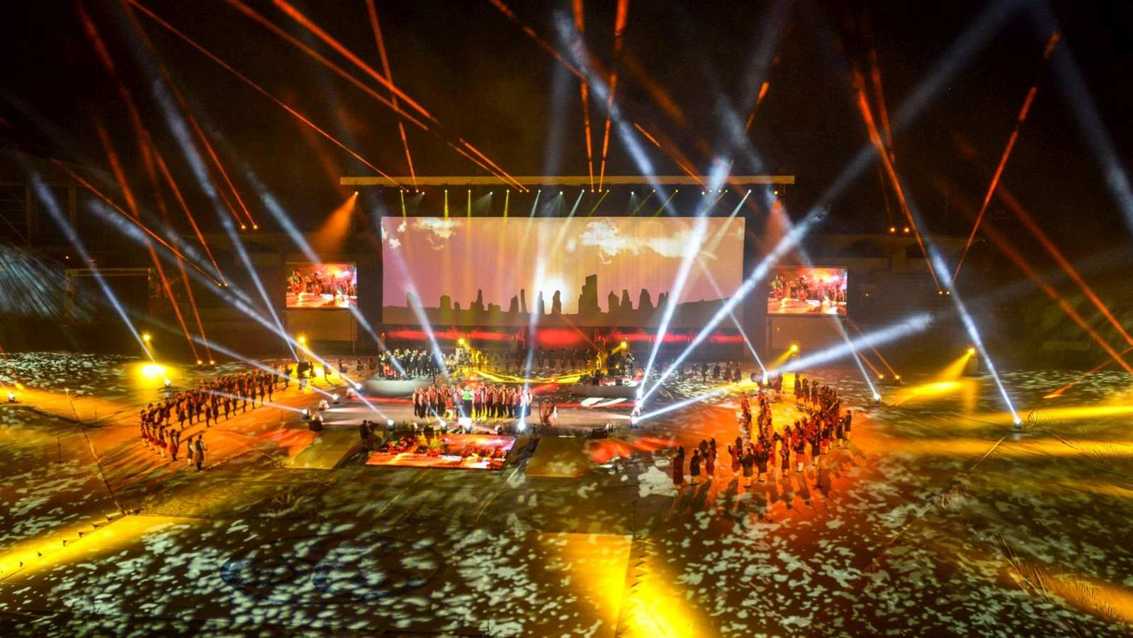 Anulado definitivamente el Festival Intercéltico de Lorient 2020. Se pasa al 6-15 de Agosto 2021