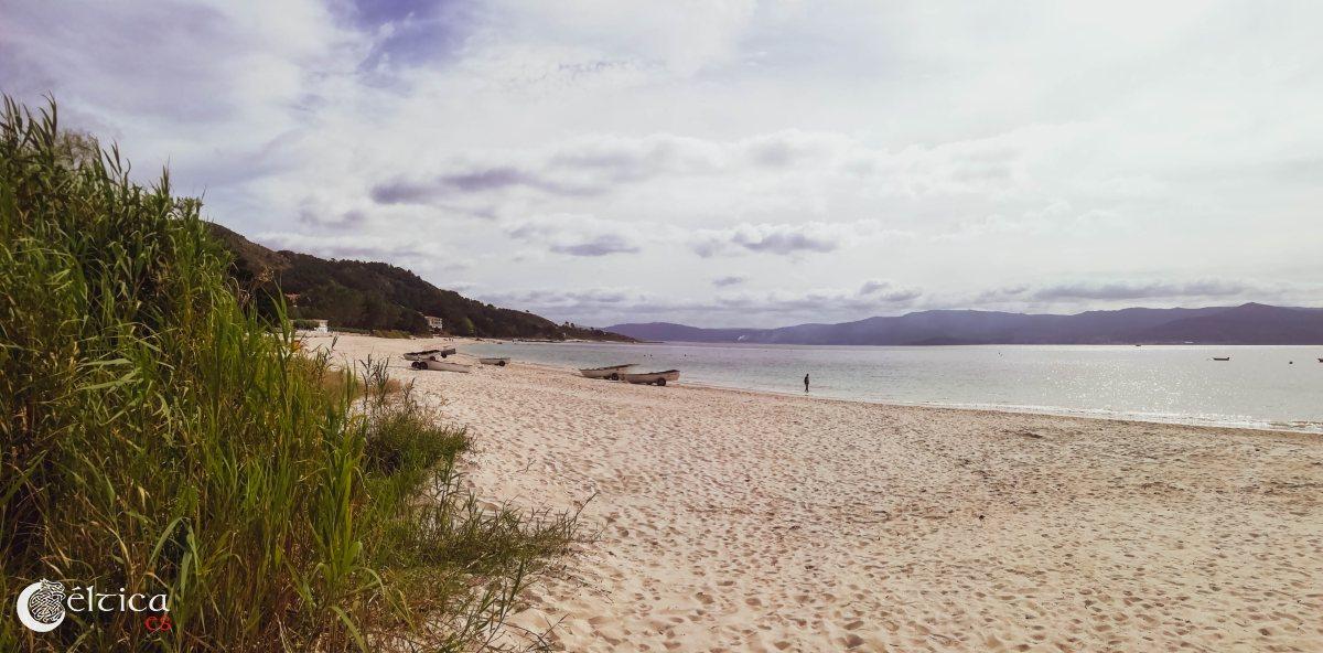 Playa de Muros