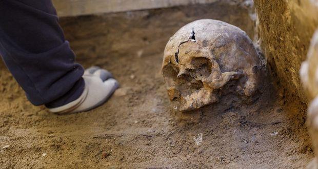 Cine a fost roșu Hugh O'Donnell și de ce își caută mormântul în aceste zile în Spania'Donnell y por qué se busca su tumba estos días en España
