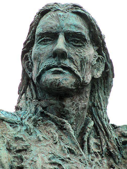 Cine a fost roșu Hugh O'Donnell și de ce să-ți găsești mormântul Aceste zile în Spania'Donnell y por qué se busca su tumba estos días en España