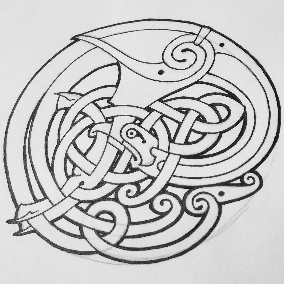 Día internacional del arte celta 2020