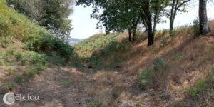 El castro de Saa, Lugo
