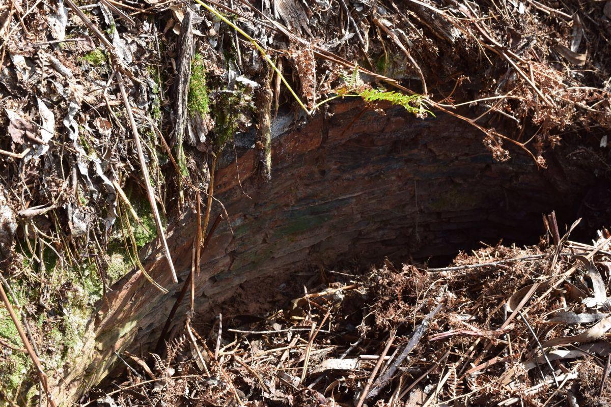 La séptima sauna castrexa de Galicia podría haber sido descubierta