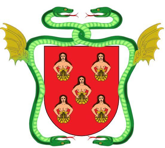 Doncellas y serpientes, la leyenda asturiana de los Miranda